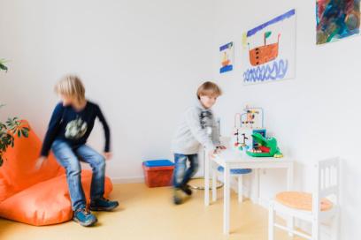 Zahnarzt Starnberg - Tichy - Leistungen - Familienpraxis
