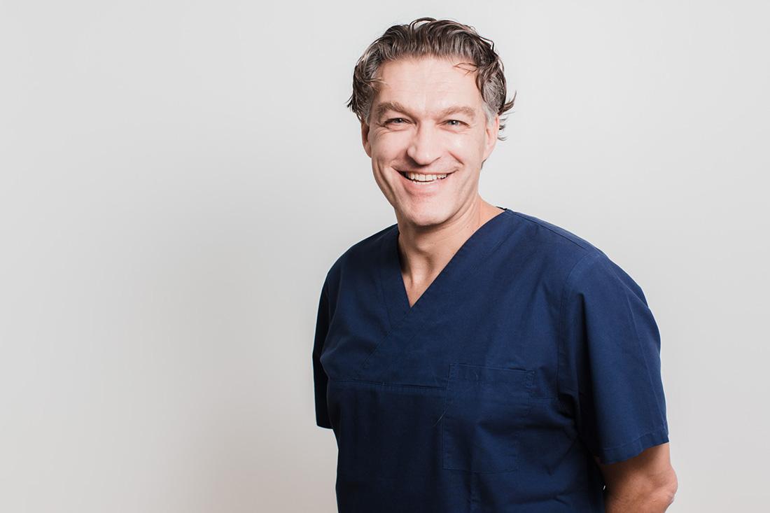 Zahnarzt Starnberg - Portrait Dr. Heinz Tichy - Team